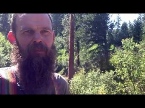 Mountain Dream Home #1 - Breaking Ground