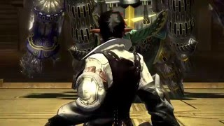 Alexander Midas: Burden of the Son BGM - Final Fantasy XIV: Heavensward