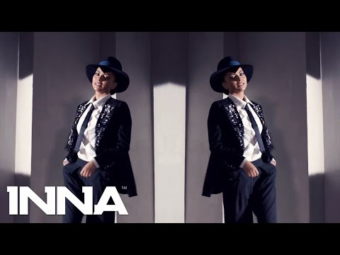 INNA - Bop Bop (feat. Eric Turner) | Official Music Video