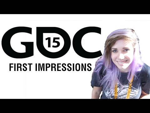 Game Developers Conference (GDC) 2015 Highlights