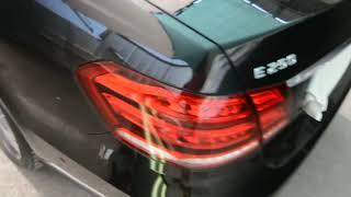 Новый автомобиль из автосалона Будьте внимательны при получении нового авто!
