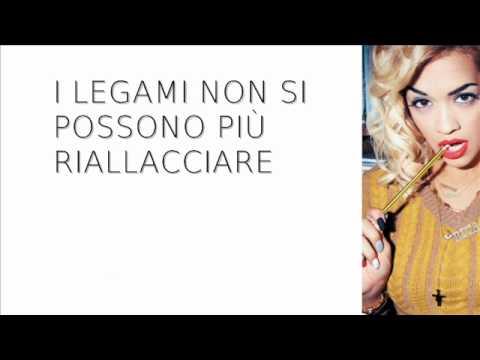 Young, Single & Sexy - Rita Ora (traduzione in italiano)