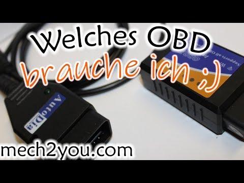 🛠️ OBD Diagnose Software test | CarPort mit OBD Adapter | Alternative zu VCDS