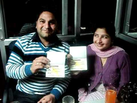 Video Healthyway Immigration Consultants Chandigarh Video - Testimonial 3
