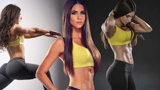 Fit Hourglass Body – Get The Body Of A Female Fitness Model ! VERY POWERFUL !! (Audio+Visual)