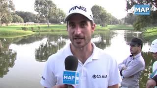 Alejandro Canizares remporte la 41è édition du Trophée Hassan II de Golf