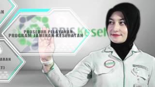 Alur Pendaftaran Dan Pelayanan Di BPJS Kesehatan KCU Makassar