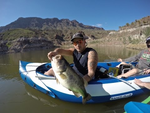 Tackle Junkies – Gran Canaria Bass Fishing Trip 2015 (HD)