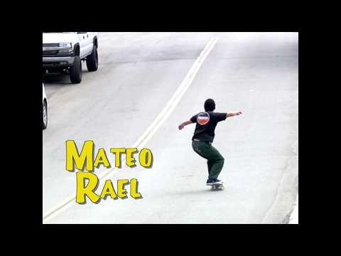 Mateo Rael Glen House Part