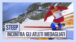 Atleti medagliati - Il viaggio inizia ora (SUB ITA)
