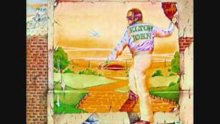 """Video thumbnail of """"Elton John - All the Young Girls Love Alice (Yellow Brick Road 12 of 21)"""""""