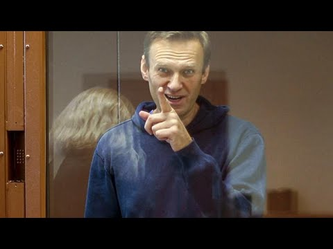 Ευρωπαϊκές κυρώσεις κατά Μόσχας για την υπόθεση Ναβάλνι…