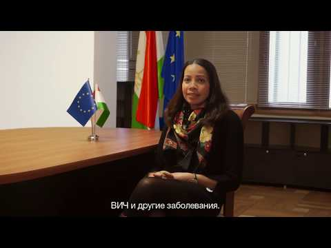 EU Central Asia Drug Action programme Fin