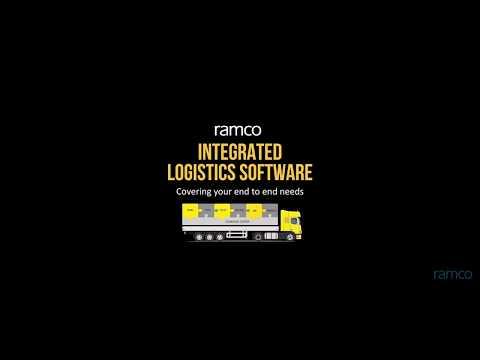 Ramco Logistics: WMS - Inbound Putaway