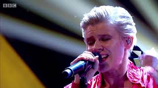 Robyn performs Honey on Later with Jools Holland Video