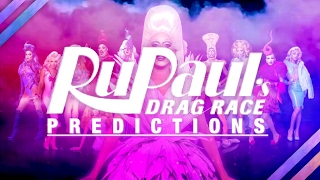 RPDR SEASON 9 // PREDICTIONS