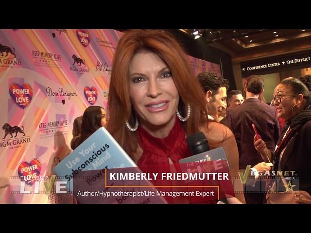 Kimberly Friedmutter (showcase)