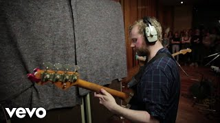 Franz Ferdinand - Goodbye Lovers and Friends (Live Session at Konk Studios)