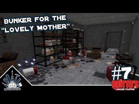 mp4 House Flipper Bunker Ladder, download House Flipper Bunker Ladder video klip House Flipper Bunker Ladder