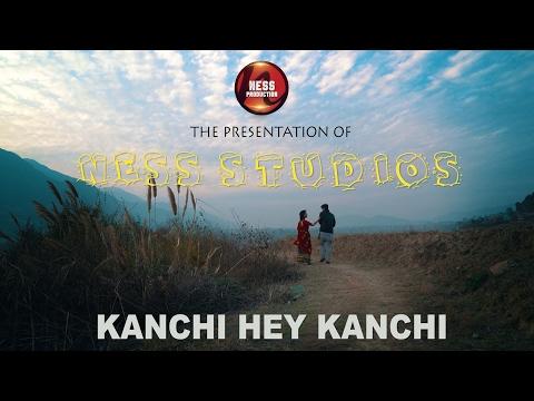 Kanchi Hey Kanchi Cover - Brijesh Shrestha X Nikhita Thapa