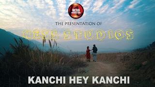 Kanchhi Hey Kanchhi (Cover) - Brijesh Shrestha X Nikhita Thapa