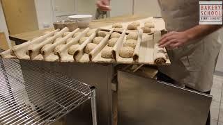 Обучение для пекарей. Новый формат.