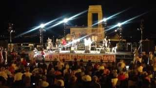 preview picture of video 'Inti illimani a Reggio Calabria - Tabularasa 23 luglio 2013'