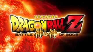 Dragon Ball Z: Battle of GodsAnime Trailer/PV Online