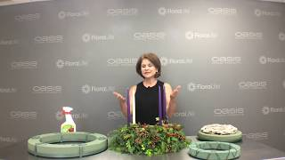 How-to Make An Advent Wreath