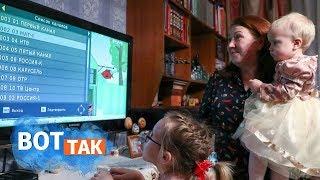 Российский зомбоящик напал на Беларусь
