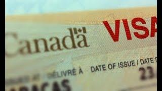 Канада 1109: Студвиза для 35-летних под языковые курсы (какие сложности)