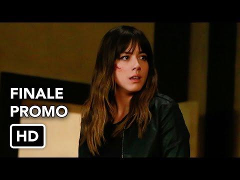 Marvel's Agents of S.H.I.E.L.D. 2x21 / 2x22 (Preview)