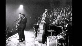 Miles Davis with the René Urtreger Quartet- November 30, 1957 Olympia Theatre, Paris