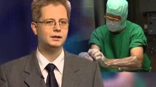 Chirurgická dezinfekce rukou