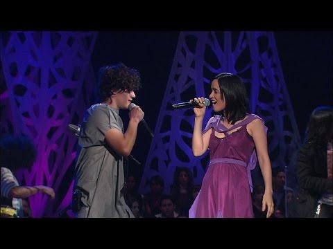 Julieta Venegas - De Mis Pasos (Feat. Juan Son) (MTV Unplugged)