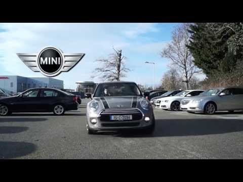 MINI Cooper 5 door - Kearys.ie