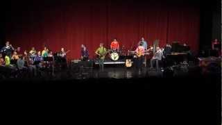 """Flying"" - MAGICAL MYSTERY TOUR Live at Baldwin Wallace"