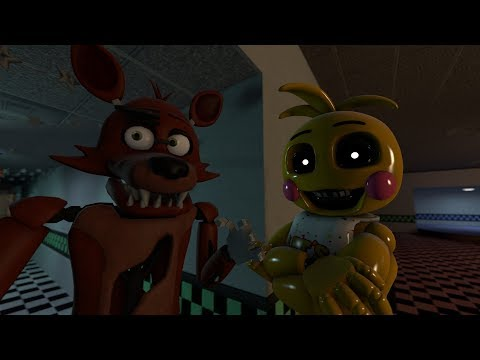 Download [SFM FNAF] The suspect HD Mp4 3GP Video and MP3