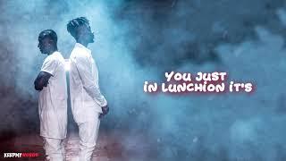 Hopsin - You Should've Known ft. Dax ( Lyrics Video )