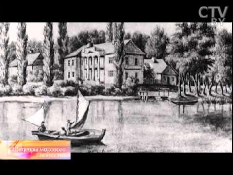 CTV.BY: Шедевры мирового искусства: Наполеон Орда - YouTube