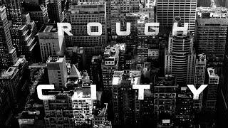 """🌑➤ OLDSCHOOL RAP Instrumental (3 Beats in 1 !!!) 🌇"""" ROUGH CITY """"🌇 DJ Premier Type Beat by M.Fasol"""