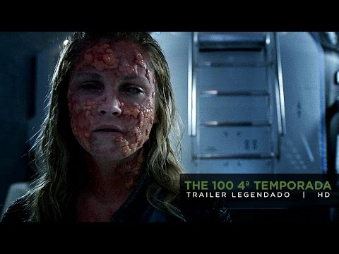 The 100 | Trailer 4ª Temporada [Legendado]