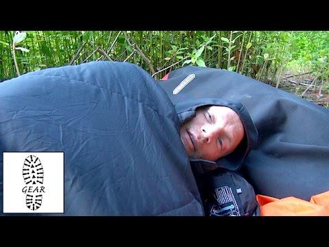 """Ein guter Anfänger-Schlafsack: """"Sioux 100"""" von VAUDE"""