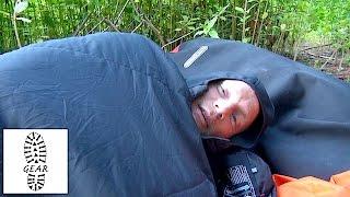 """Ein guter Anfänger-Schlafsack: """"Sioux 100"""