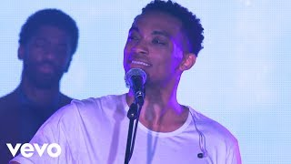 Jonathan Mcreynolds - God Is Good