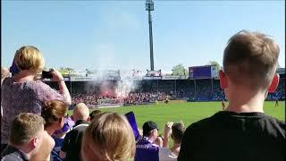 VFL Osnabrück Aufstieg 2019 - VFL Osnabrück Vs. Aahlen 2:0 (20.04.2019)