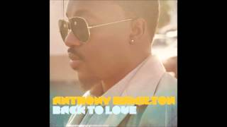 I'll Wait (to Fall in Love) -  Anthony Hamilton