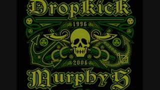 dropkick murphys which side are you on