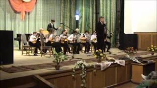 Русский романс Хризантемы.wmv
