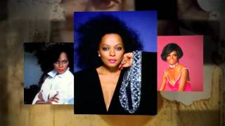 DIANA ROSS the same love that made me laugh (made me cry)